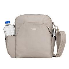 Anti-Theft Classic Travel Bag Crossbody Bag