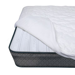 Serta® Perfect Sleeper® icomfort Premium Crib Mattress Pad