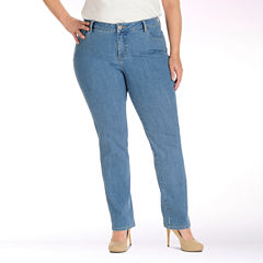 Lee® Classic Jeans - Plus