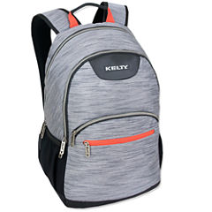 Kelty Contrast Heather Mesh Padded Back Backpack