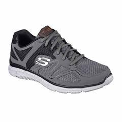 Skechers Verse Flash Point Mens Sneakers
