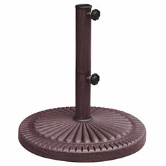 Classic Cast Iron Umbrella Base