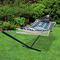 Island Retreat Hammock Set