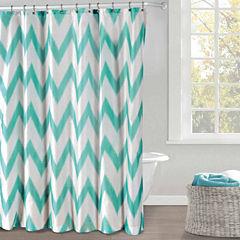 Duck River Rhodes Shower Curtain
