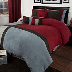Cambridge Home 7-pc. Comforter Set