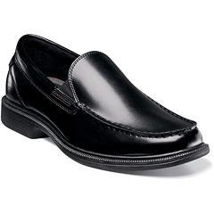 Nunn Bush Beacon Mens Slip-On Shoes