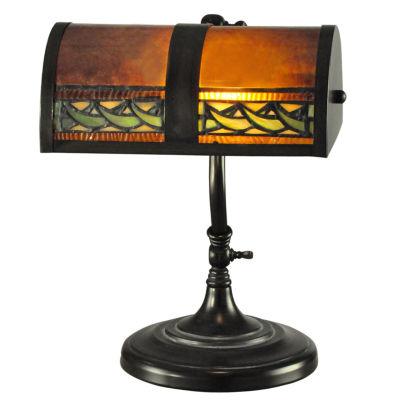 Dale Tiffany™ Egyptian Desk Lamp