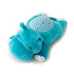 Summer Infant Slumber Buddies™ Dozing Hippo Baby Sound Machines