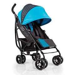 Summer Infant 3d-One?Convenience Lightweight Stroller