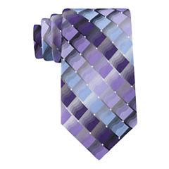 Van Heusen Geometric Tie