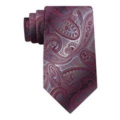 Van Heusen Paisley XL Tie