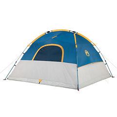 Coleman Flatiron™ 6-Person Instant Dome Tent