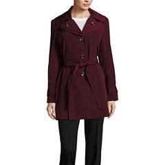 Liz Claiborne Raincoat