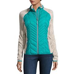 Xersion Lightweight Puffer Jacket