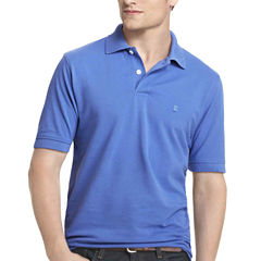 IZOD Heritage Short-Sleeve Solid Piqué Polo