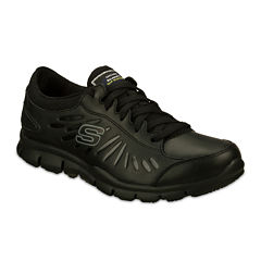Skechers® Eldred Womens Work Shoes