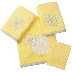 Ideology Lola Floral Bath Towels