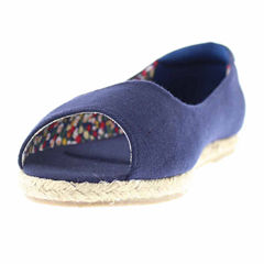 Gold Toe Bernadette Womens Slip-On Shoes