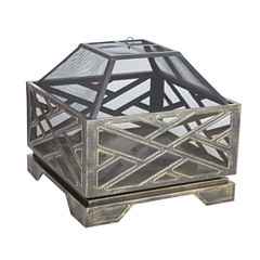 Master Catalano Fire Pit