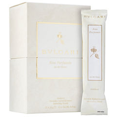 BVLGARI Eau Parfumée Au Thé Blanc Refreshing Towel Kit