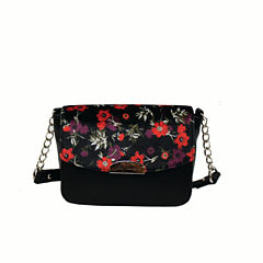 Libby Edelman Fiona Mini Crossbody Bag