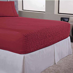 Bed Tite™ Absolutely Fitting 300tc Sateen Sheet Set