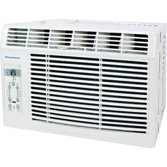 Keystone 5000 BTU Window-Mounted Air Conditioner with