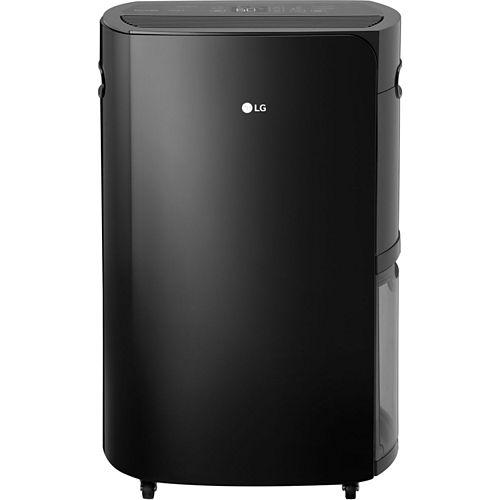 LG PuriCare™ 70-Pint Dehumidifier