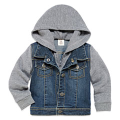 Arizona Jacket - Baby Boys 3m-24m