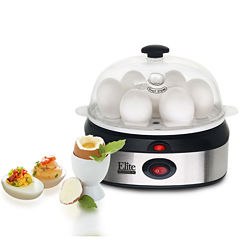 Elite Automatic Egg Cooker