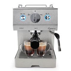 Capresso® Café PRO Espresso & Cappuccino Machine