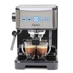 Capresso® Ultima PRO Espresso & Cappuccino Maker