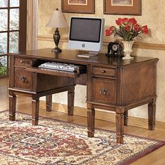 Signature Design by Ashley® Hamlyn Storage Desk