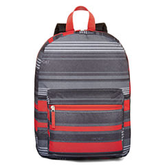 City Streets Extreme Value Backpack Stripe Backpack