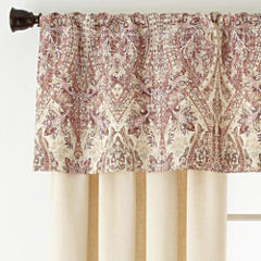 Linden Street Kenora Rod Pocket Curtain Panels