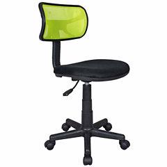 RTA Products LLC Techni Mobili Student Mesh Office Chair