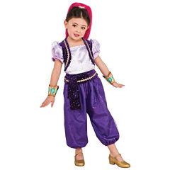 Shimmer & Shine: Shimmer Deluxe Toddler Costume XS