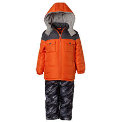 IXTREME Snowsuit- Boys Toddler