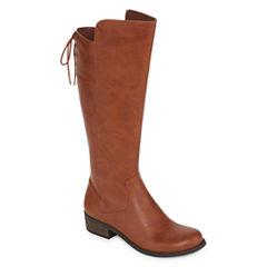 Arizona Chet Womens Riding Boots