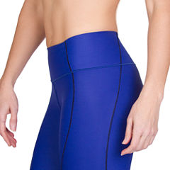 Comfortwear By Marena Firm Control Thigh Slimmers - Clb