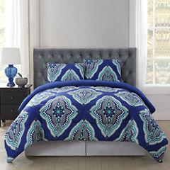 Truly Soft Harper Lightweight Comforter Set