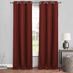Blackout 365 Dylan 2-Pack Blackout Curtain Panel