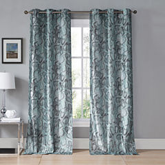 Kenise Beverly 2-Pack Curtain Panel