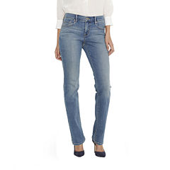 6216c95586f Levi s Straight Fit Jeans for Women - JCPenney