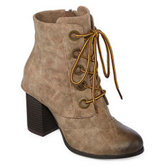 2 Lips Too Lala Womens Bootie Wide