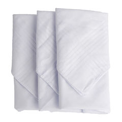 Dockers® 3-pk. Cotton Handkerchiefs