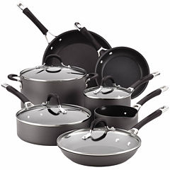 Circulon® Momentum 11-pc. Nonstick Cookware Set