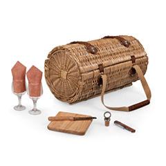 Picnic Time® Verona Picnic Basket - Adeline Collection