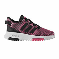 adidas Cloudfoam Racer TR Girls Running Shoes - Toddler