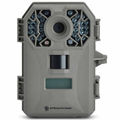 Stealth Cam Stealthcam G30 - Triad 8 Mp Game Camera